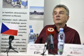 Pavel Ventruba, photo: ČTK/Václav Šálek