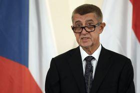 Andrej Babiš (Foto: ČTK / Ondřej Deml)