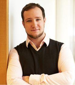 Tomáš Gajdošík, foto: archivo 'Byznys pro společnost'