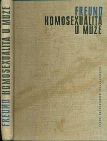 L'Homosexualité chez l'homme', photo: Státní zdravotnické nakladatelství
