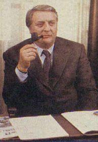 Bruno Crémer