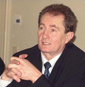 Josef Novotný, foto: autor