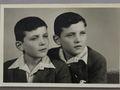 Dvojčata Jiří a Josef Fišerovi, foto: archiv nakladatelství ZEĎ