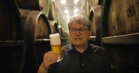 Martin Hložek, foto: YouTube / Plzeňský Prazdroj