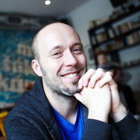 Filip Milde, photo: archive of Filip Milde