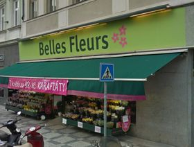 Belles Fleurs, фото: Google Street View