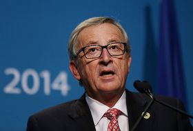 Жан-Клод Юнкер (Фото: Европейская комиссия)