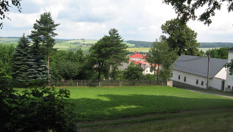 Havlíčkova Borová, photo: Borovan, CC BY-SA 3.0