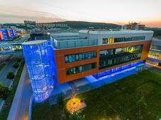 Jihomoravské inovační centrum, photo: archive of JIC
