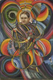 'Le portrait de Jindra Imlauf', 1921, photo: GMU Hradec Králové / GHMP