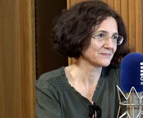 Milena Johnová (Foto: Archiv des Tschechischen Rundfunks)