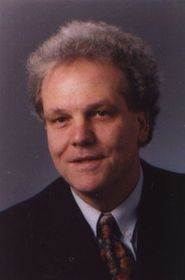 Wim Kösters (Foto: www.eucais.org)