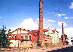 Eco-technical museum in Prague-Bubenec