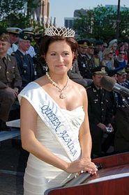 Magdalena Dvořáková, photo: CTK