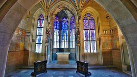 Kaple Panny Marie, foto: Prague City Tourism