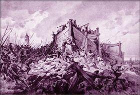 La batalla de Vítkov