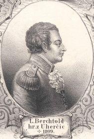 Леопольд Берхтольд, Фото: Public Domain