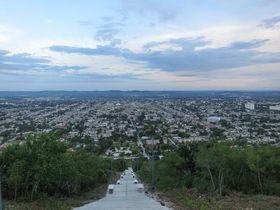 La ciudad de Holguín, foto: Marcel601, Wikimedia CC BY-SA 3.0