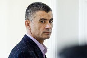 Ali Fayad (Foto: ČTK)