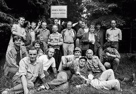 'Dissidents. Les artisans de la liberté'