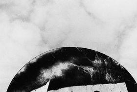 Мирослав Махотка: без названия, 1991 г. (Источник: Leica Gallery)