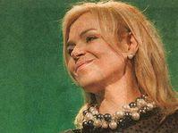 Dagmar Havlova, photo: David Port, MFDnes, 3.1.06