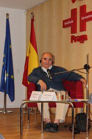 Jordi Socías, foto: Noelia Rojo