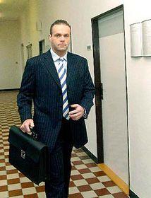 Multimillonario Radovan Krejcír (Foto: CTK)