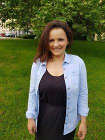 Zuzana Pavelcová, Foto: Re:Life