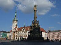 Olomouc, foto: Hannah Illingová