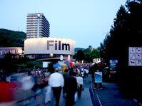 KVIFF 2008, photo: Štěpánka Budková