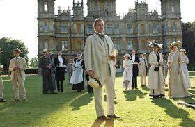 Downton Abbey, photo: Carnival Films