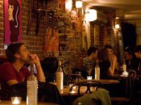 Prague Bar