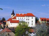 Schloss von Chvaly