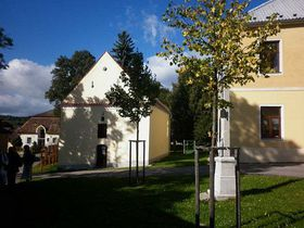 Le musée de Chelčice