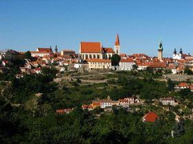 Znojmo, photo: Vlasta Gajdošíková, Czech Radio