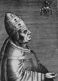Papst Urban VI.