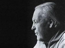 Zdeněk Liška, photo: archive of Czech Television