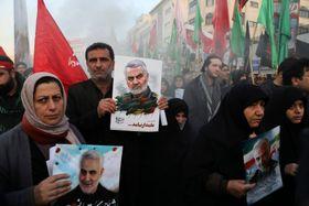 Фото: ЧТК/AP/Ebrahim Noroozi