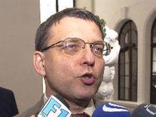 Любомир Заоралeк (Фото: ЧТК)