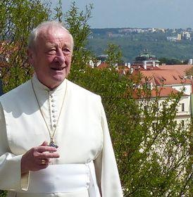 Michael Josef Pojezdný, foto: Klára Stejskalová