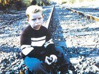 Международный день пропавших детей (Фото: Архив фонда «Наш ребенок»)