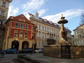 Угольный рынок, Фото: Екатерина Сташевская, Чешское радио - Радио Прага