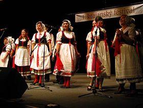 Krajanský spolek Volyňských Čechů ze Žitomyru
