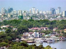 Hanoi, Vietnam, foto: Iostream01, CC 3.0