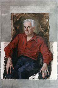 Gordon Skilling, photo: archive of Marie Gabánková
