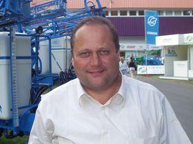 Vojtěch Fabík (Foto: Autor)