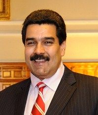 Nicolás Maduro, foto: Wikipedia, CC 2.0 Generic