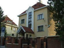 Посольство Украины в ЧР, фото: Архив ЧСОК торговой палаты