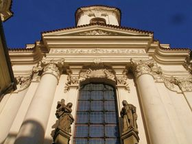 La Iglesia de San Cirilo y San Metodio, foto: VitVit, CC BY 3.0